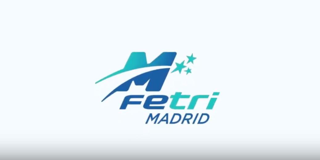 Promo // Triatlón de Madrid 5 de mayo
