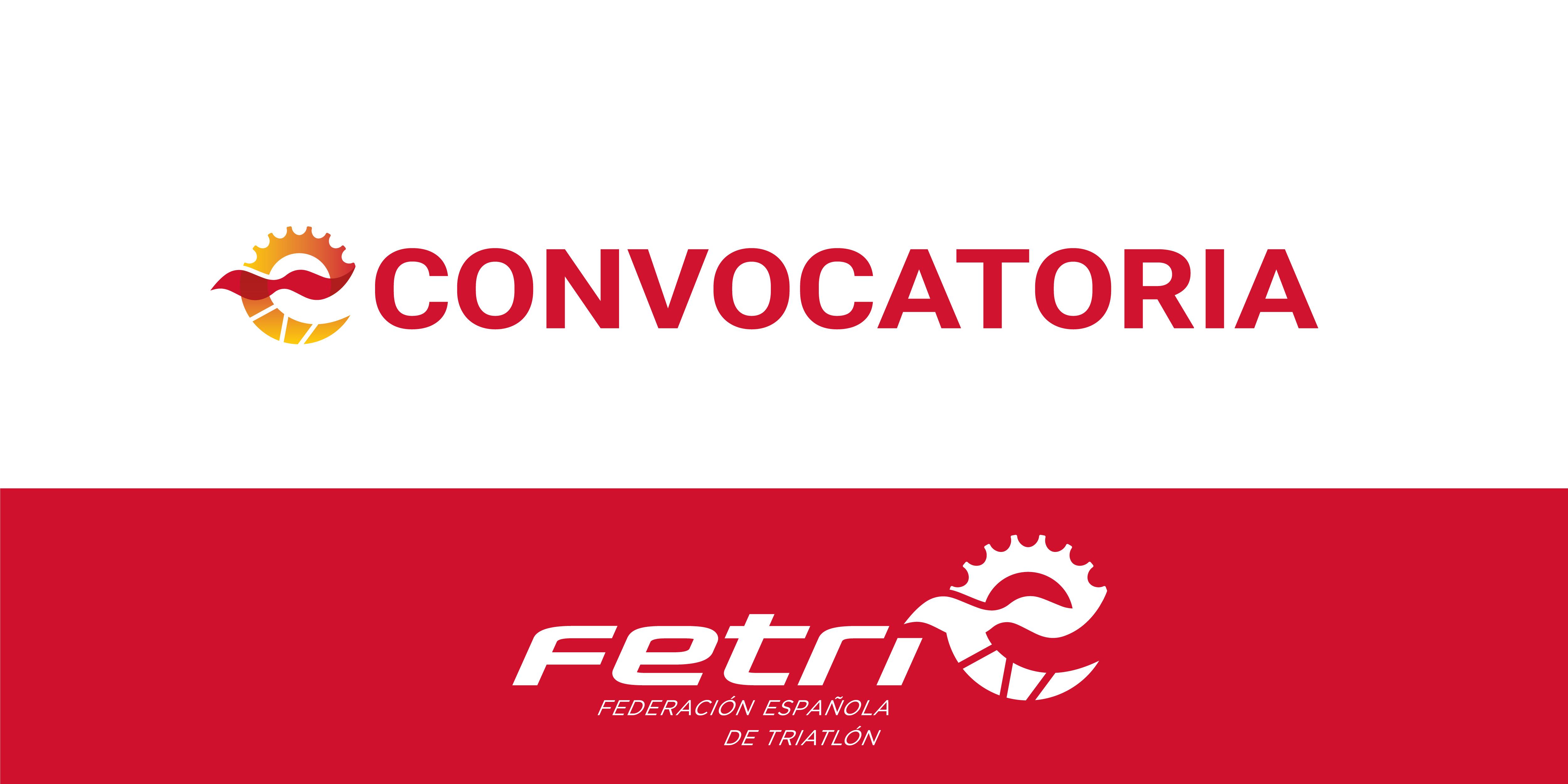 Convocatoria de Becas CAR de Madrid 2020/2021- Proceso de admisión de la Federación Española de Triatlón