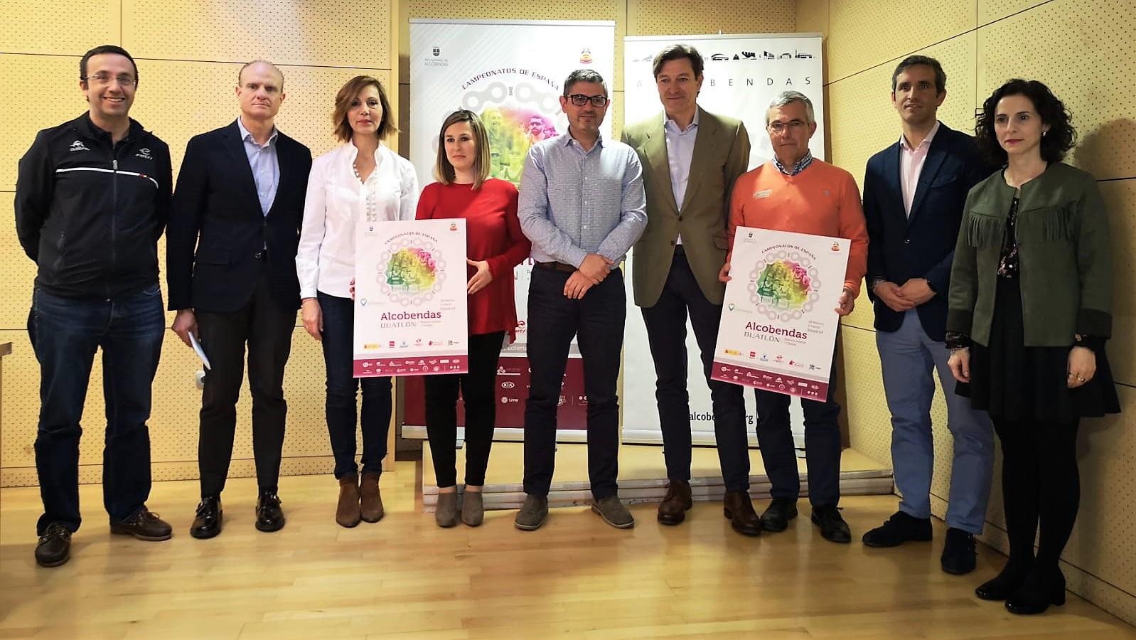Alcobendas inaugura este fin de semana el calendario de Campeonatos de España FETRI de la temporada 2020