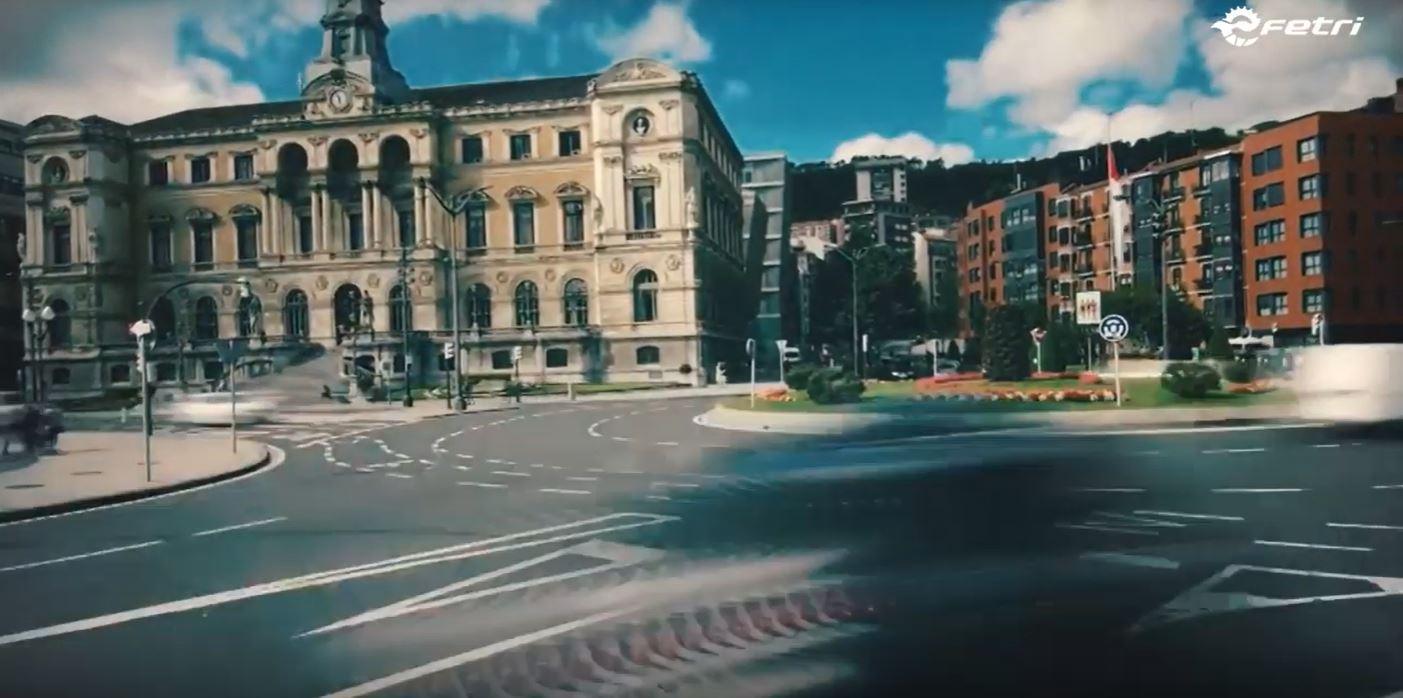 Promo // Bilbao – Copa de España de Triatlón MD y LD y campeonato nacional MD 2020
