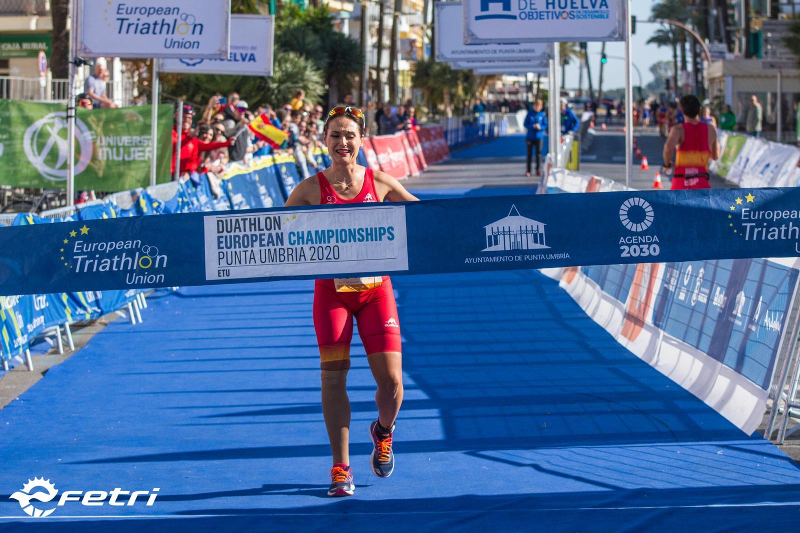 Concluye el Campeonato de Europa de Duatlón Punta Umbría, el mejor de la historia y arranca la semana de la Copa de Europa de Triatlón de Huelva