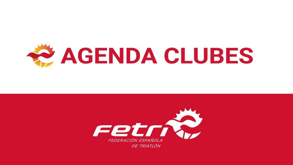 Agenda Semanal (1 – 7 de junio) de Actividades de Clubes de Triatlón – #FETRIEnCasa