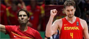 La FETRI, sus FFAA y sus deportistas se suma a la campaña de Cruz Roja, liderada por Pau Gasol y Rafa Nadal #NuestraMejorVictoria