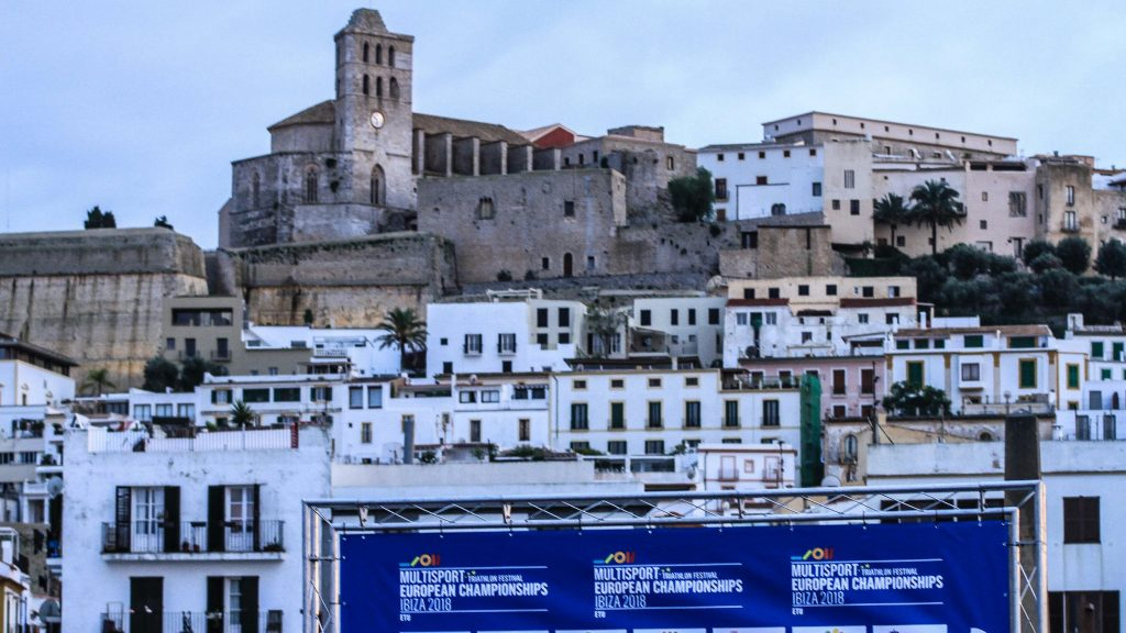 El Campeonato del Mundo Multideporte de Ibiza se disputará en 2023