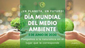 La FETRI, comprometidos con nuestro entorno y con el planeta
