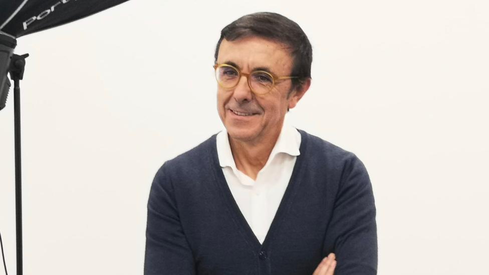 José Hidalgo, único candidato a la presidencia de la Federación Española de Triatlón