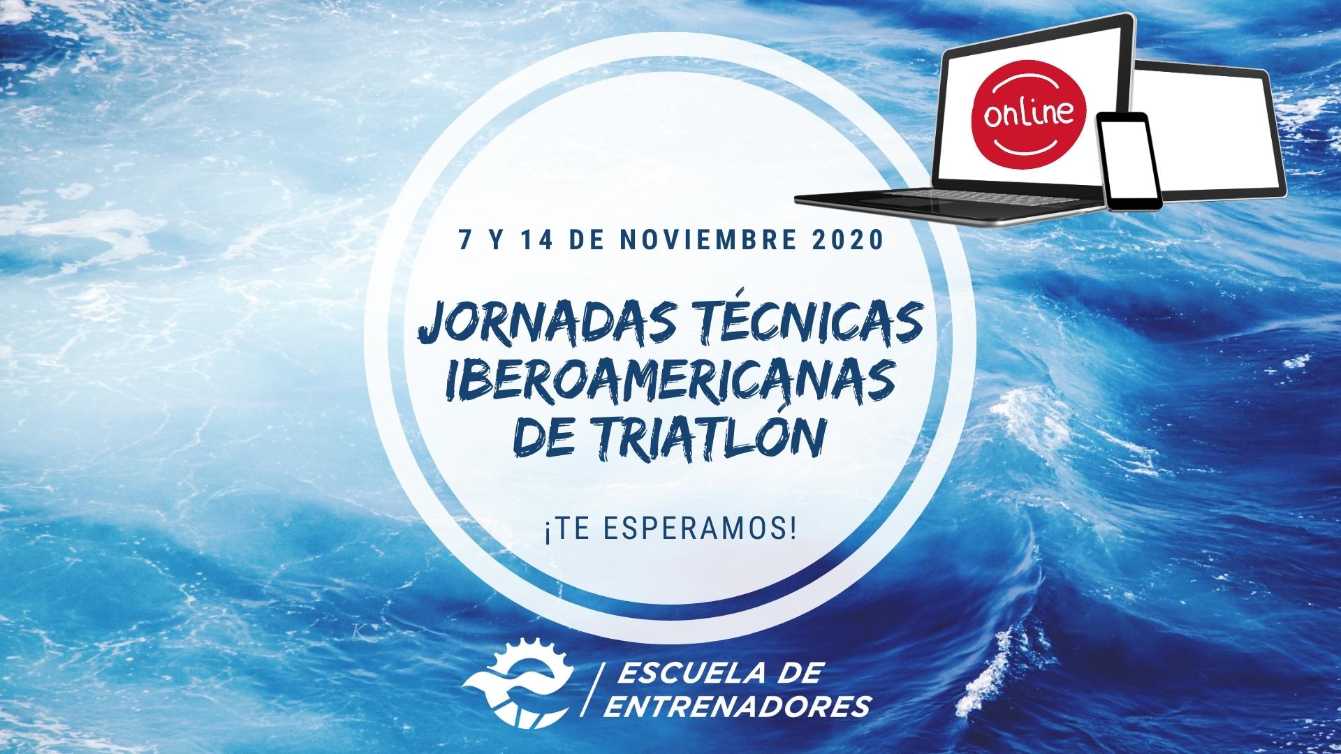 Presentadas las Jornadas Técnicas Iberoamericanas 2020