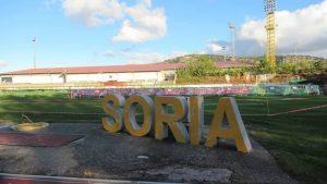 El Duatlón de Soria se adapta para poner en juego el cetro nacional
