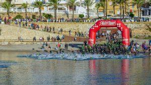 El TRADEINN International Triathlon 140.6INN, nueva sede del Campeonato de España de Triatlón de Larga Distancia en 2021