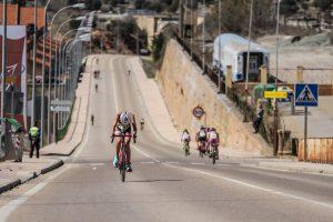 Soria acoge el Campeonato de España de Duatlón 2020 con medidas extremas de seguridad