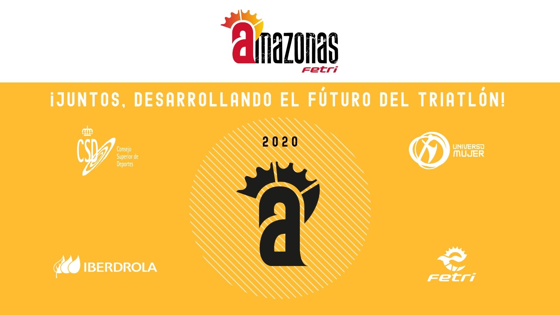 Arranca el Programa Amazonas 2020 de la FETRI, desarrollado junto a sus FF.AA. y al Programa Universo Mujer II