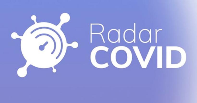 Aplicación Radar COVID, una herramienta anónima y eficaz