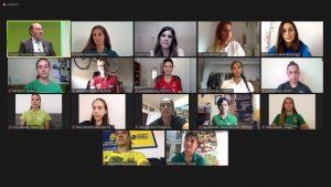 Galán confirma el apoyo incondicional de Iberdrola a las deportistas en el regreso de las Ligas