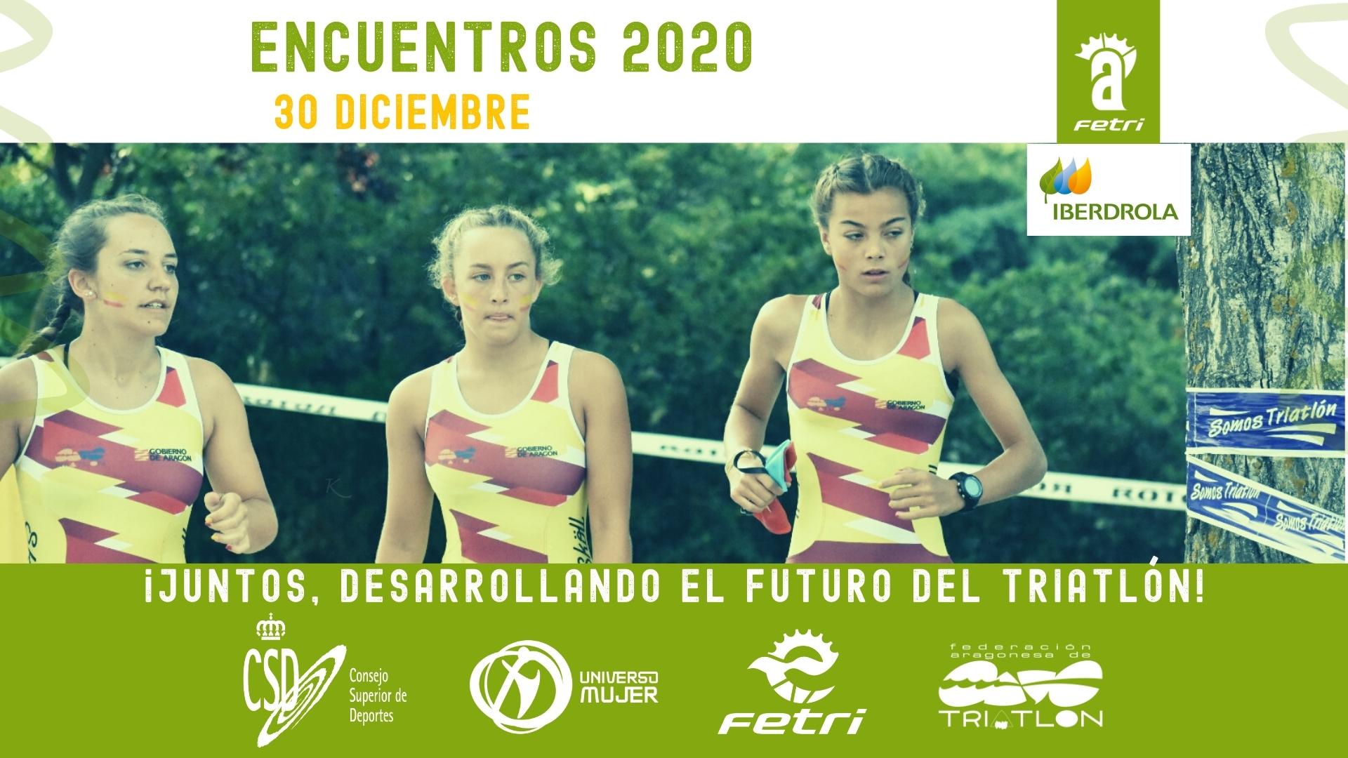 El Programa Amazonas continúa sus actividades en Aragón con un Encuentro de deportistas Infantil y Cadete