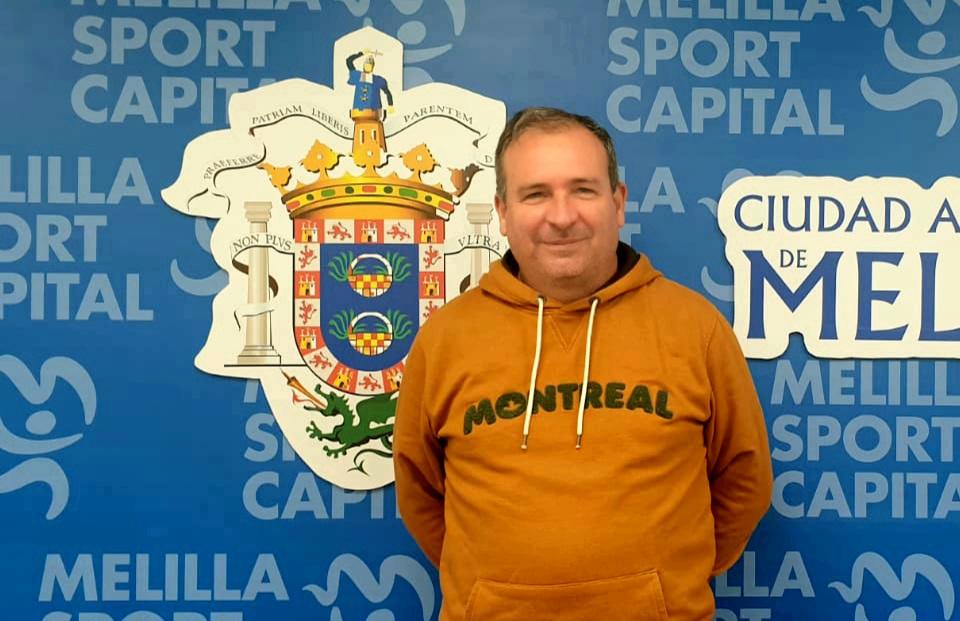 Javier Guillot reelegido presidente de la Federación Melillense de Triatlón