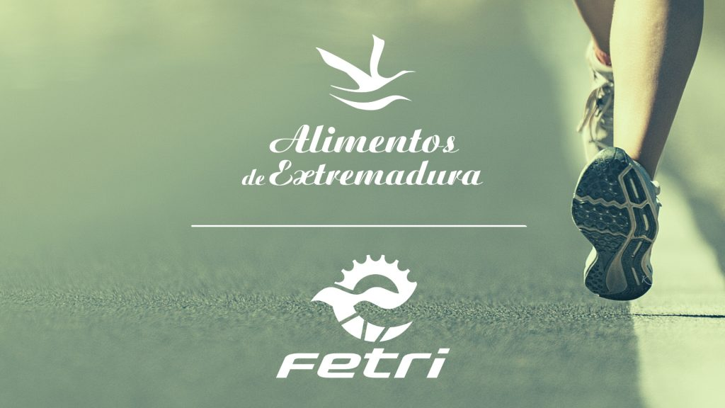 Alimentos de Extremadura, patrocinador FETRI