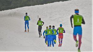 El Campeonato del Mundo de Triatlón de Invierno, primera prueba internacional de 2021