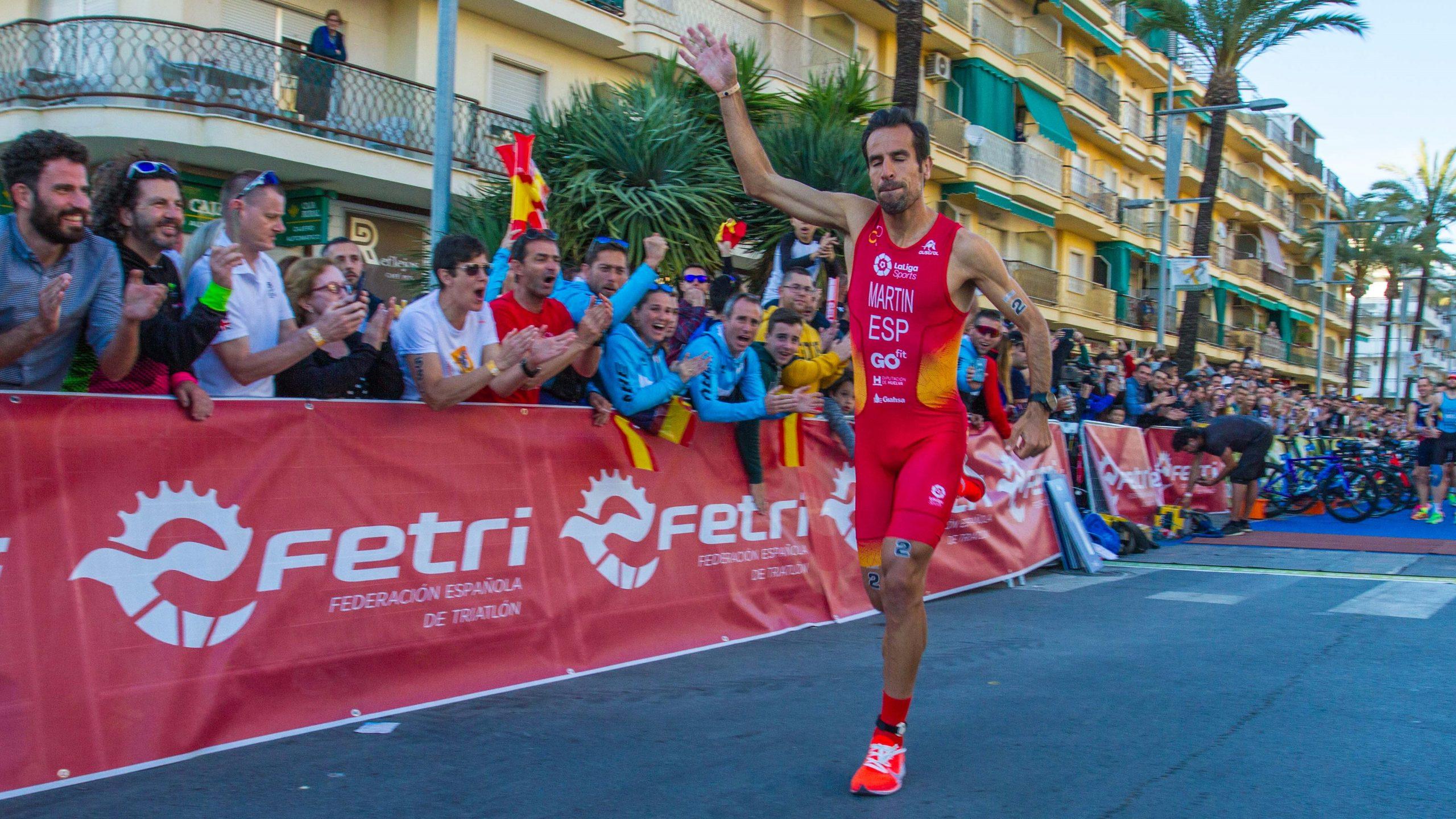 Publicados los Criterios de Selección de Alta Competición para el Campeonato de Europa de Triatlón Multisport Bilbao-Bizkaia 2022