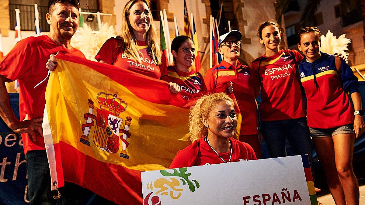 Últimos días de inscripción para GGEE FETRI en el Mundial de Triatlón de Invierno Andorra 2021