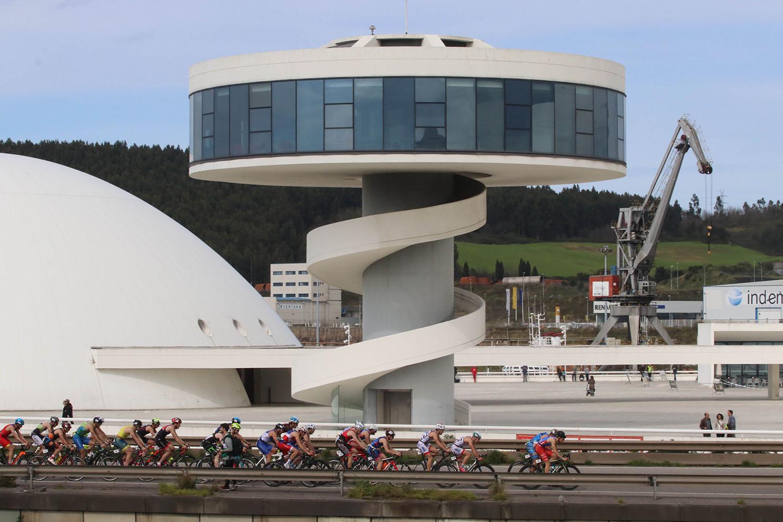 El Campeonato de España de Duatlón Avilés 2021 estrenará el protocolo de seguridad en alojamientos para grandes eventos en la ciudad