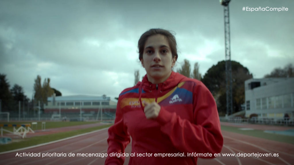 La Fundación Deporte Joven impulsa una nueva edición de «España Compite» para beneficiar al deporte nacional