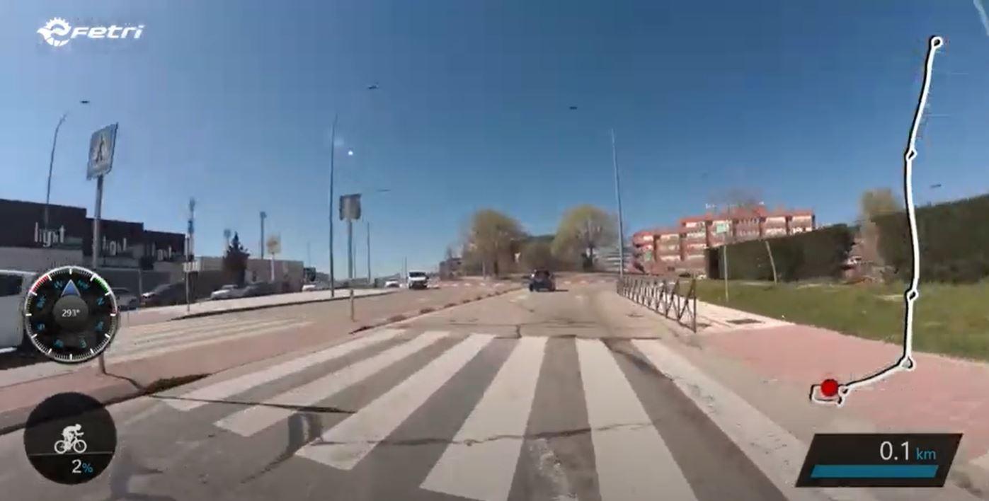 Circuito Duatlón Alcobendas 2021