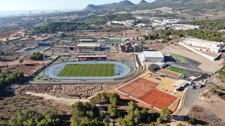 La Liga Nacional de Clubes de Duatlón continúa en La Nucía los próximos 8 y 9 de mayo con los espectaculares campeonatos SuperSprint