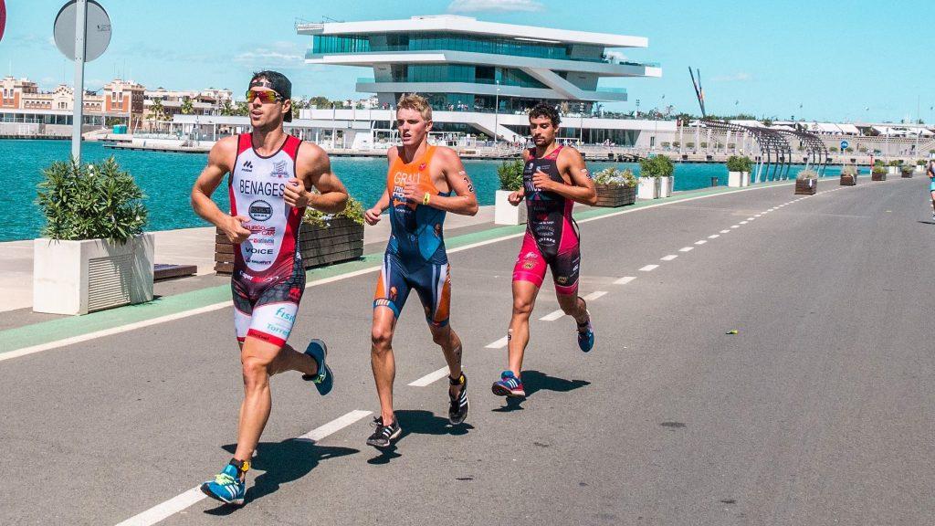 Abiertas las inscripciones para el Campeonato de Europa de Triatlón València 2021