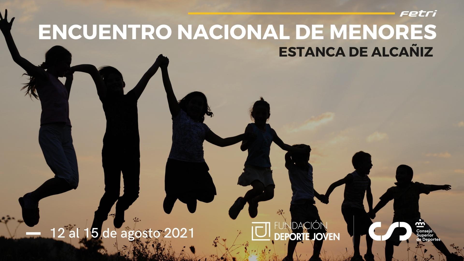 Vuelve el Encuentro Nacional de Menores en Alcañiz