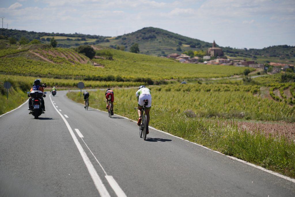 La Copa de España de Triatlón MD y LD llega a su ecuador en el Half Triatlón La Rioja 2021 el próximo sábado 19 de junio