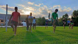 II Campus Joven de Triatlón de la Associació Catalana de Clubs de Triatló