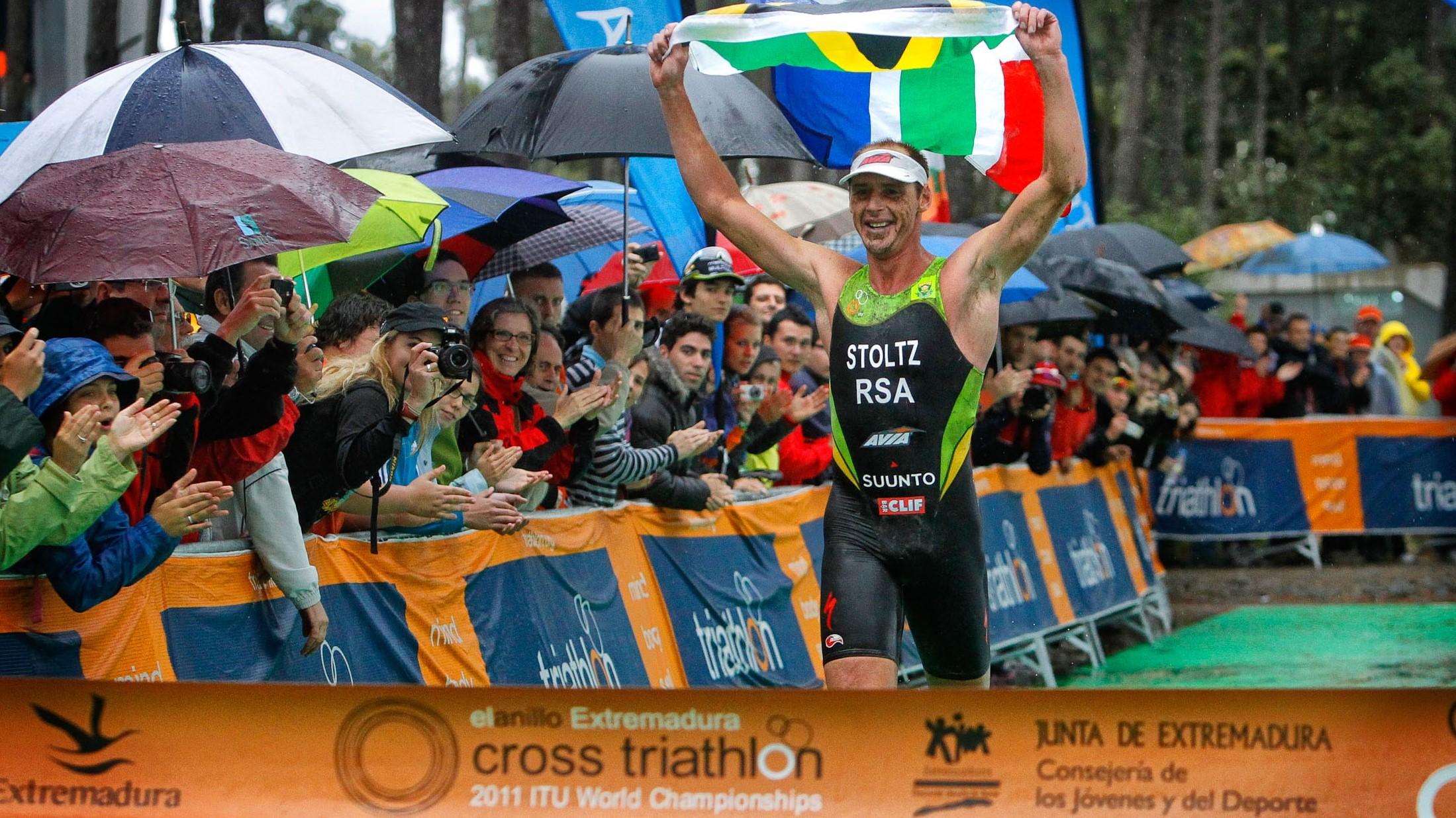El Anillo de Extremadura acogerá el Campeonato del Mundo de Triatlón Cros en octubre