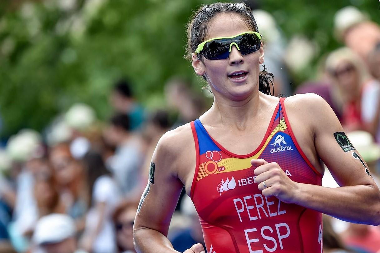 Sara Pérez Sala estará en el Europeo de Valencia Triatlón después de los Juegos Olímpicos de Tokyo