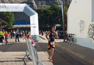 Lucas Aurell y Ester Ruiz líderes provisionales de la Copa Aragonesa Trofeo bilstein group