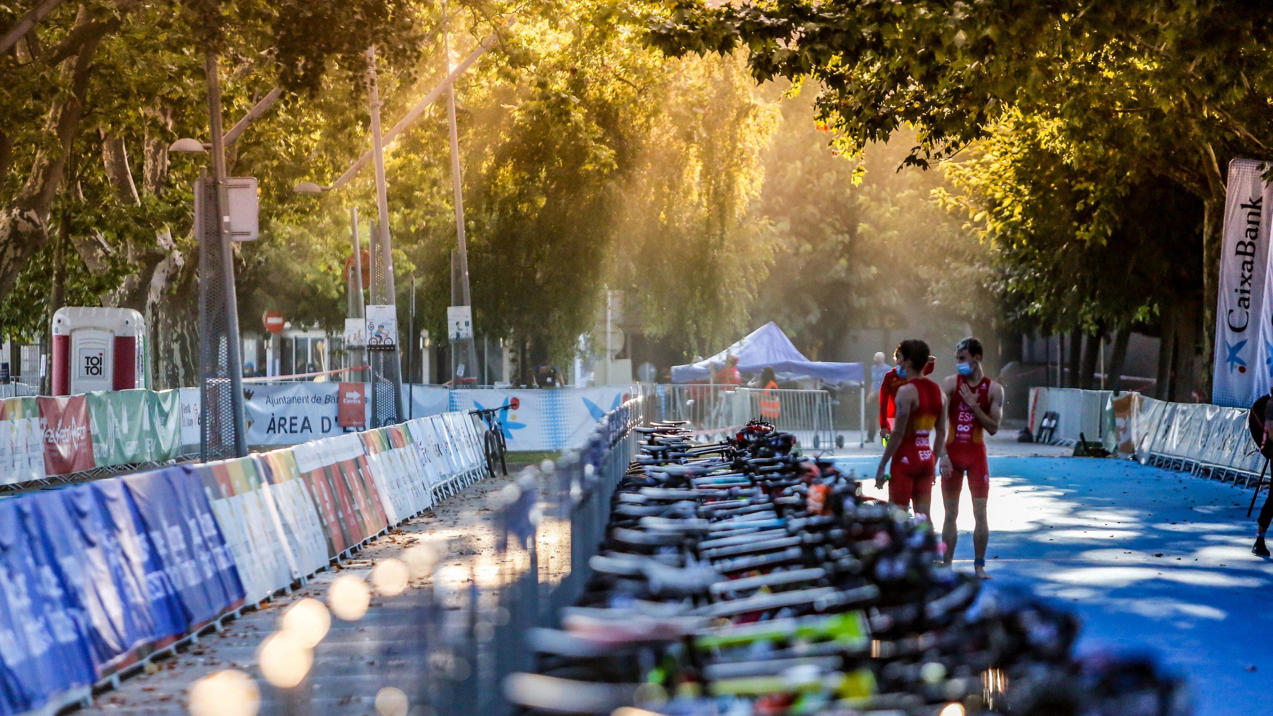 La Comisión Delegada de la Federación Española de Triatlón aprueba las fechas y sedes de nueve campeonatos de España de Duatlón y Triatlón en el calendario 2022