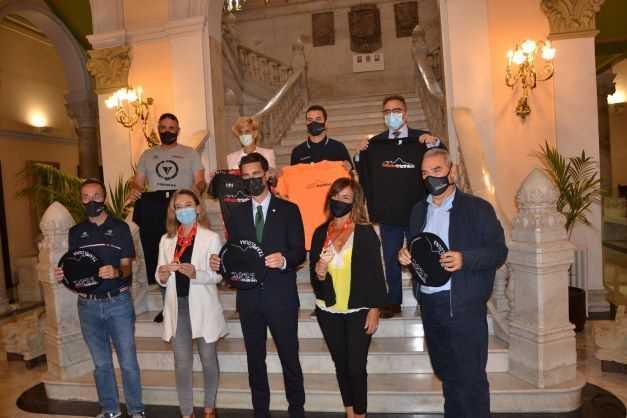 El Bilbao Triathlon celebra su 10º aniversario en continuo crecimiento y con el Campeonato de España de Triatlón MD 2021