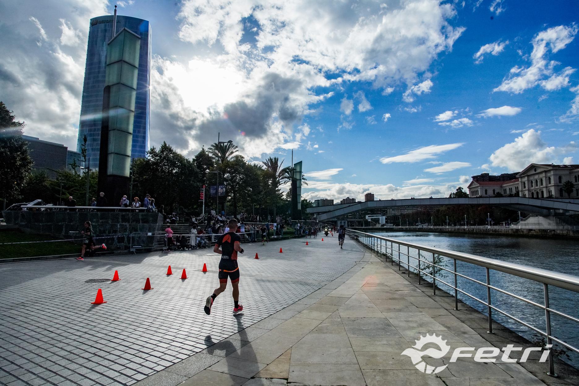 El Campeonato de Europa Multideporte de Triatlón Bilbao Bizkaia 2022 hace oficial su calendario