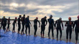 Los campeonatos de España y Mundiales de Acuatlón y Triatlón Cros y nacional de Duatlón Cros en El Anillo tendrán 2.190 participantes